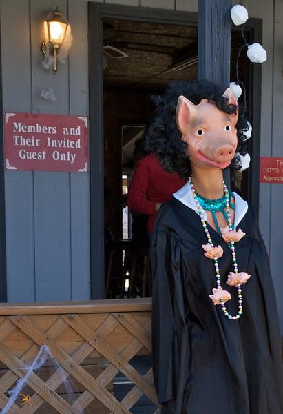 Big Pig Jig 2008